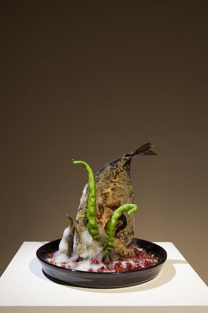 , 'The Banquet ,' 2013, Michael Ku Gallery