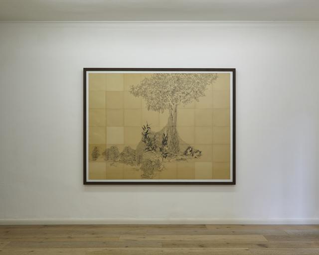 , 'Zum Zeri,' 2013, Eduardo Secci Contemporary
