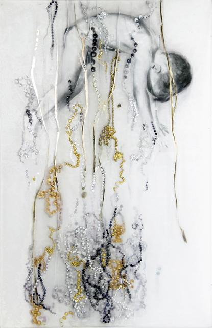 , 'RISE,' 2017, Heller Gallery