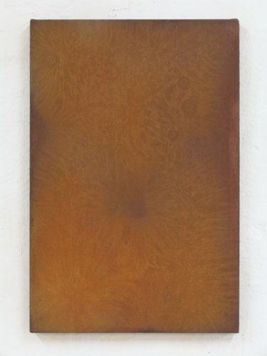 , 'Rust on canvas II,' 2012, Mai 36 Galerie