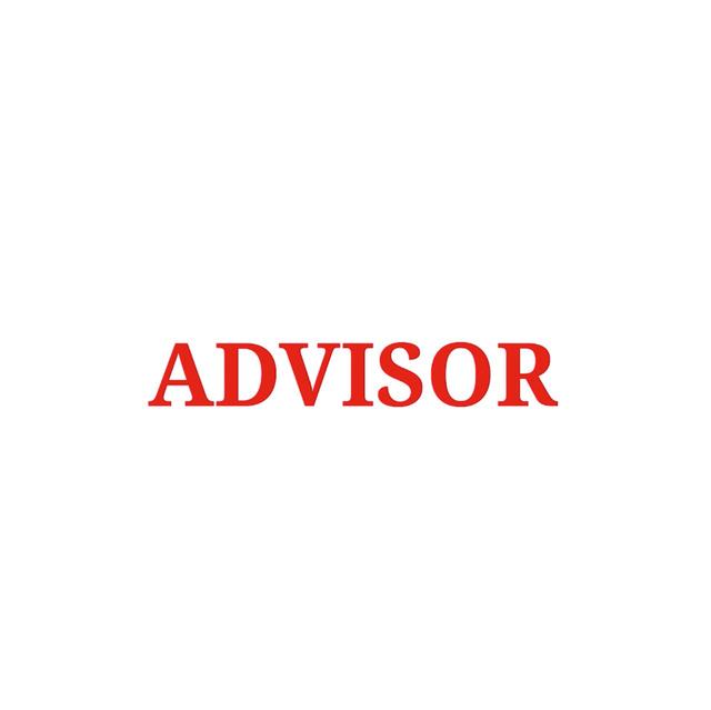 , 'Dear Advisor,' , Sabrina Amrani
