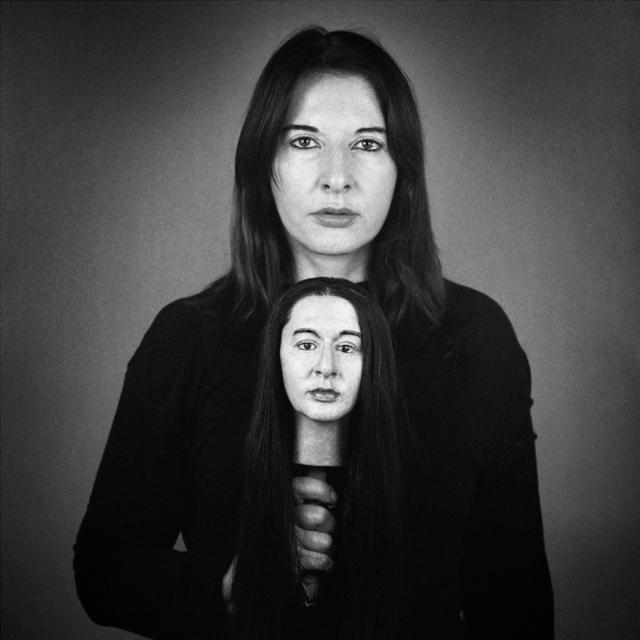 , 'Me and Me II,' 2008, Galerie Krinzinger