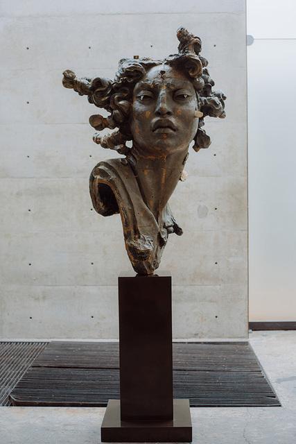 , 'Cabeza Estrella,' 2014, Art Of The World Gallery
