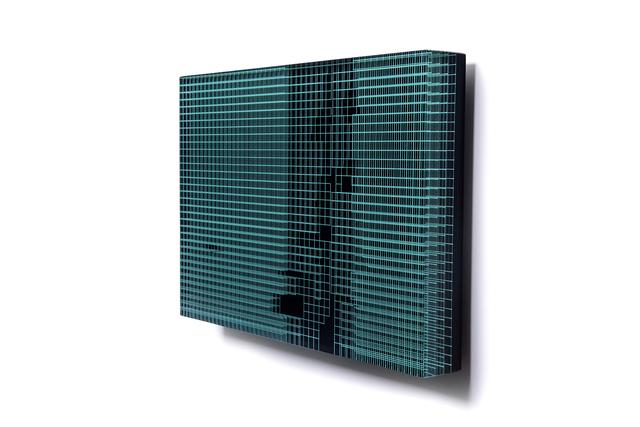 Gyorgy Gaspar, 'Panama  | City series', 2019, VILTIN Gallery