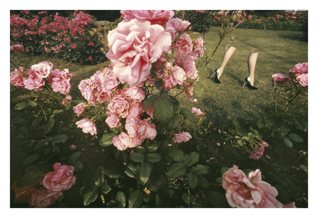 , 'Charles Jourdan Campaign, 1979,' 1979, Louise Alexander Gallery