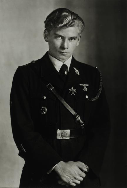 , 'Young National Socialist, 1941,' , Galerie Julian Sander