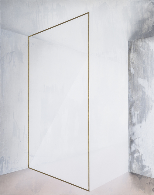 , 'Framing Light 15,' 2018, Christine König Galerie