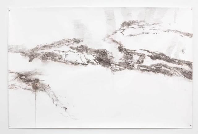 , 'Rio Grande In Flood, I,' 2017, Cris Worley Fine Arts