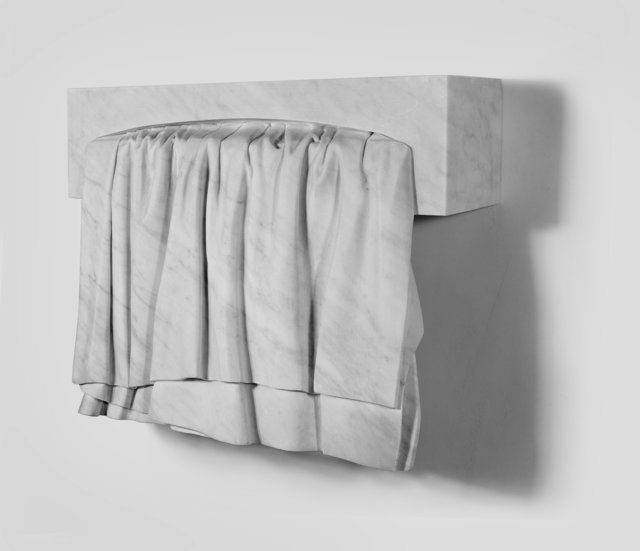 , 'White,' 2012, ONE Gallery