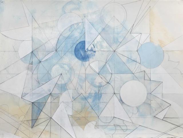 Celia Gerard, 'Time Change', 2016, Sears-Peyton Gallery