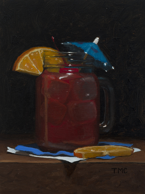 , 'Rum Punch,' , Rehs Contemporary Galleries
