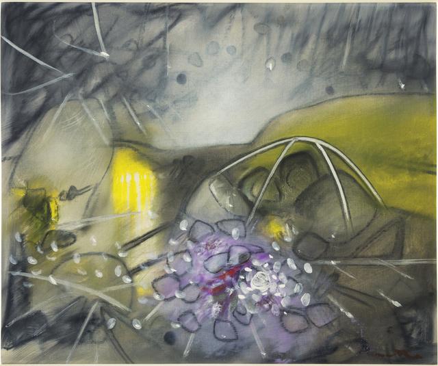 , 'Misty Morning,' 1954, New River Fine Art