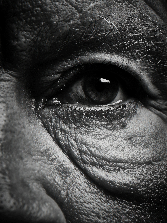 , 'Bill Brandt / Eyes (1960-1964),' 2014, Yancey Richardson Gallery