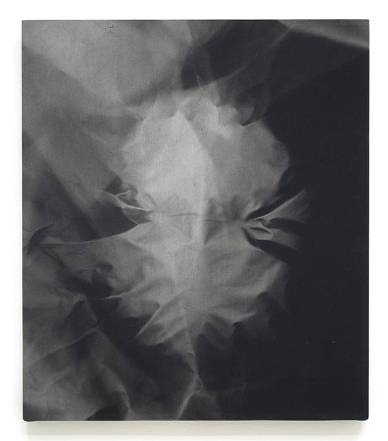 Chris Duncan, 'Mask (Six Month Exposure)', 2018, Halsey McKay Gallery