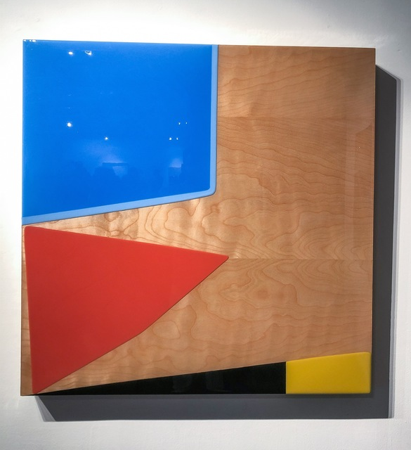 , 'Point of Sale 2,' 2019, Long View Gallery