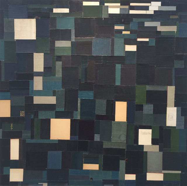 , 'Almost Night,' 2015, Seager Gray Gallery