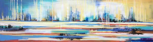 Eva Holz, 'Marina #40', ArtLabbé Gallery