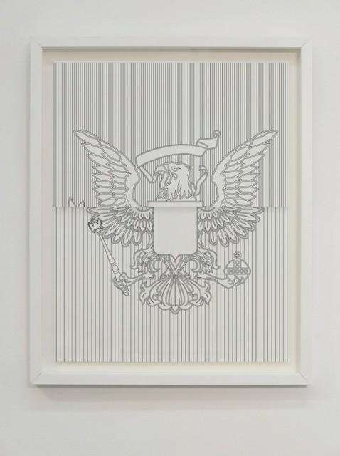 , 'Injerencia,' 2018, Acacia Gallery