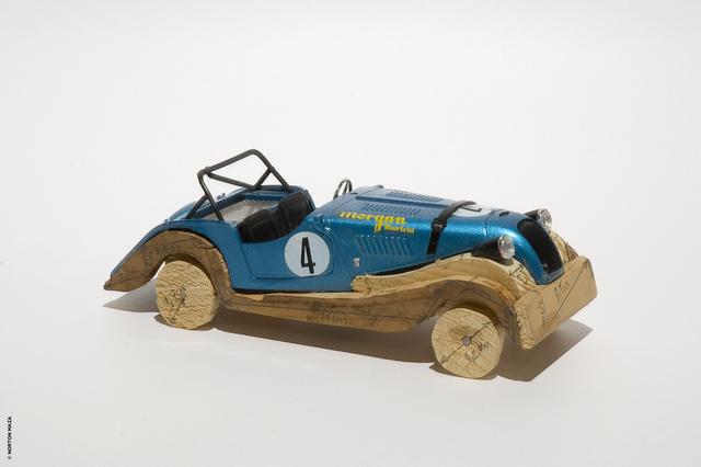 , 'La Necesidad de Jugar 9,' 2002, Isabel Croxatto Galería