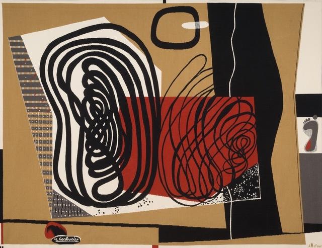 , 'Les Huit,' , Galerie Downtown - François Laffanour