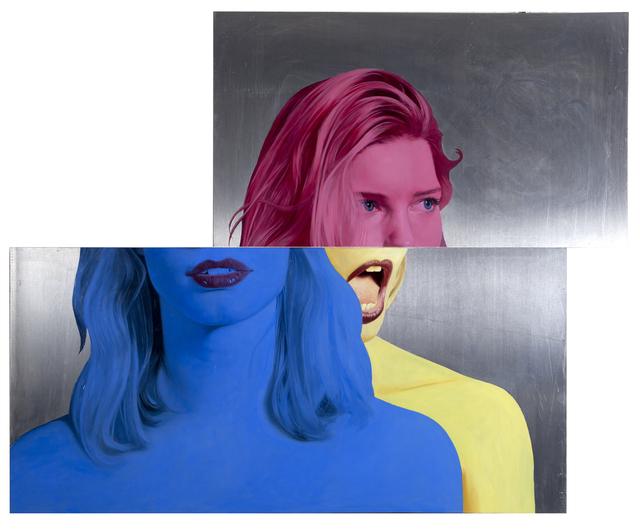 , 'OMNISM,' 2016, De Re Gallery