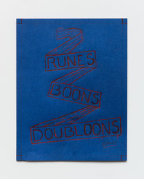 Runes Boons Doubloons