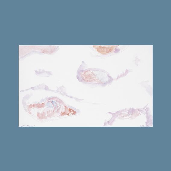 , 'Under the Snow # 1,' 2005, Deweer Gallery
