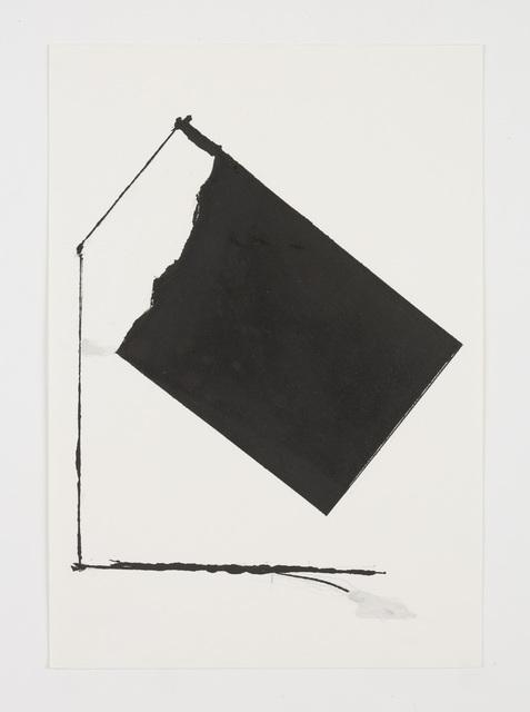 , '13-02,' 2013, Maus Contemporary