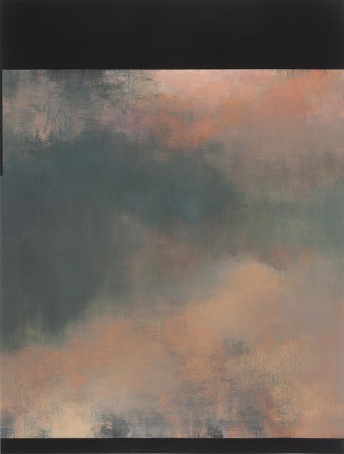 Tamar Zinn, 'Behind closed eyes 11', 2018, Kathryn Markel Fine Arts