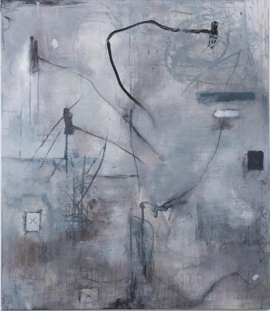 Fabian Hub, 'Untitled', 2018, Galerie Heike Strelow