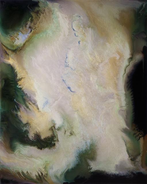 , 'Emersion,' 2012, David Richard Gallery