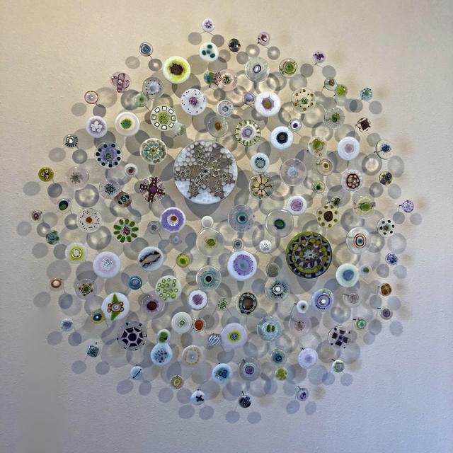 , 'ECO(ECHO),' ca. 2010, Gallery Fritz