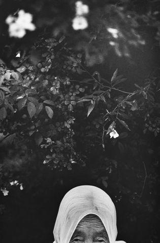 Lee Gap-chul, 'Hapcheon', 1994, Photography, Three Shadows +3 Gallery