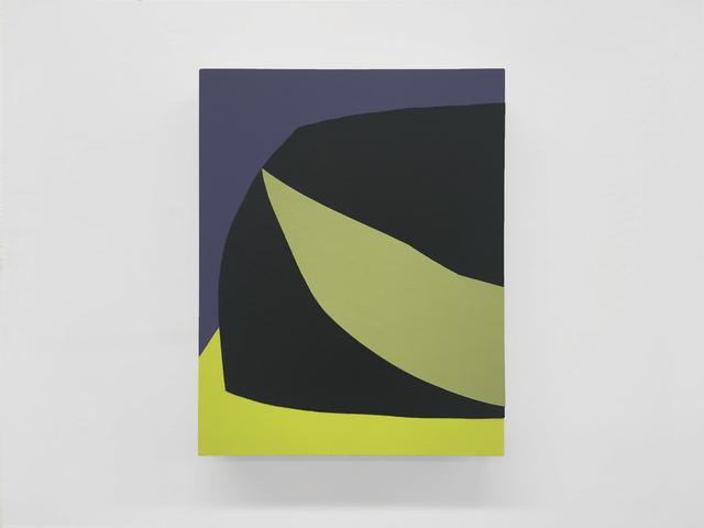 , 'Green Seas,' 2018, Jen Mauldin Gallery