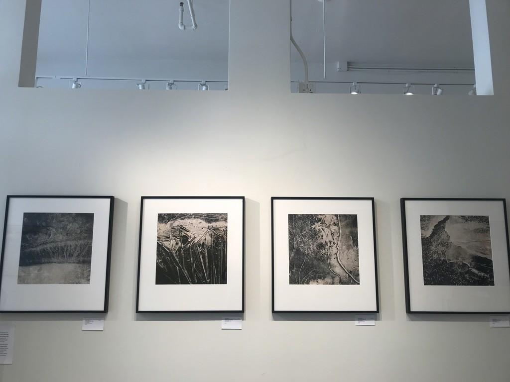 Alyson Belcher / Ice Portals