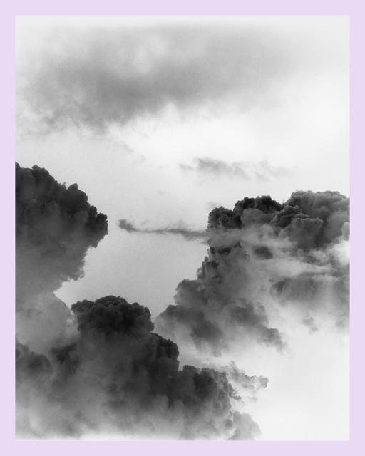 Oliver Mark, 'Entre cieux et terres - II', 2014, °CLAIR Galerie