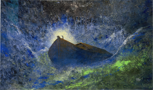 , 'Noah Ark's - Family Salvation 挪亞方舟 – 家庭救恩 ,' 2017, Artrue Gallery