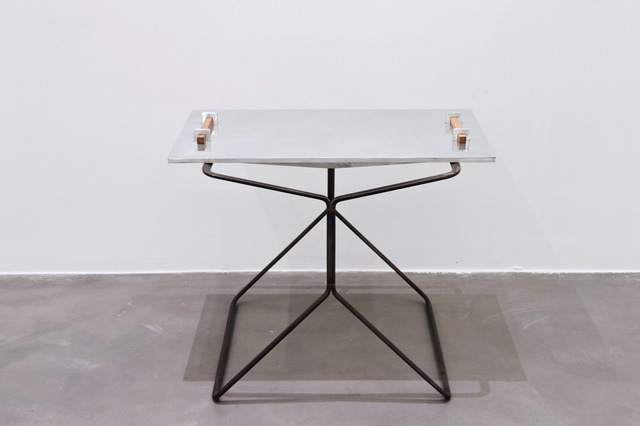 , 'Side table,' 2012, Art Factum Gallery