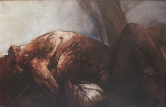 , 'Untitled,' 1985, Alonso Garcés Galería