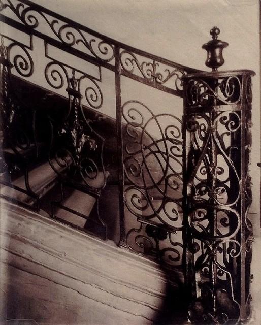 , 'Ancien Hotel de Jumilhac, 12, Rue de L'Abbe Gregoire,' 1905, James Hyman Gallery