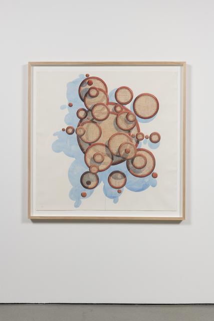 , 'Eva,' 2018, UTA Artist Space