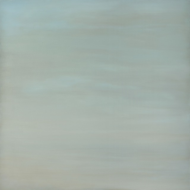 , 'Evening Sky over the Sea,' 2014-2015, Seager Gray Gallery