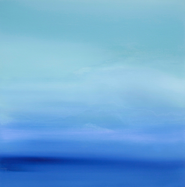 , 'Sea to Sky,' 2016, West Branch Gallery