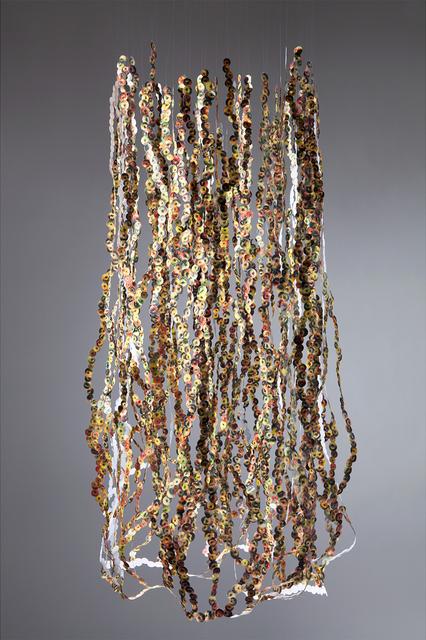, 'Ton,' 2016, Galerie Bart