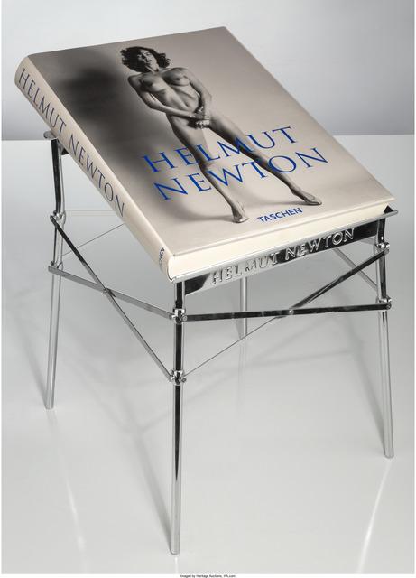 Helmut Newton, 'SUMO, Monte Carlo: Taschen, first edition', 1999, Heritage Auctions
