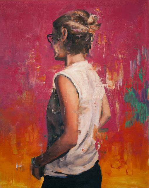 , 'Well, Well, Well,' 2018, Ellsworth Gallery
