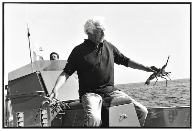 , 'Gianni Agnelli, Corsica, 1993,' 1993, Gagosian