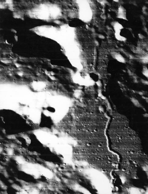 , 'The Moon - The Alpine Valley,' 1967, Charles Schwartz Ltd.