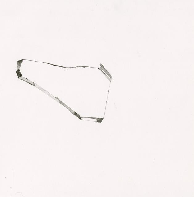 , 'Glass 10,' 2017, ARTI.NYC