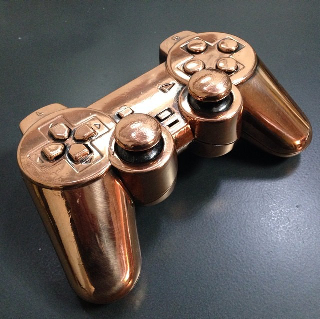 , 'Sony Playstation Analog Controller,' 2014, Baahng Gallery